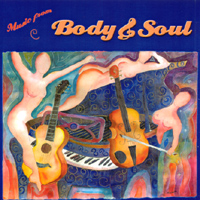Music from Body & Soul CD Cover